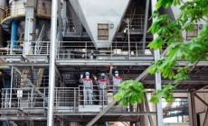 Fabrika cementa Lukavac realizirala projekt 'Covid-19 Fotodnevnik'
