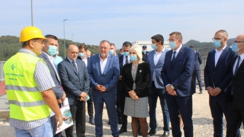 Potpisan sporazum između BiH i Srbije o izgradnji graničnog prijelaza Bratunac