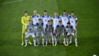 Remi mladih bh. nogometaša u Moldaviji