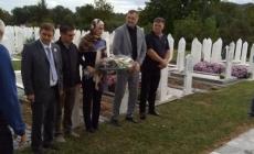 TK: Obilježavanje 28. godišnjice formiranja II korpusa Armije R BiH