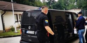 S teritorije Bosne i Hercegovine udaljeno 60 stranih državljana