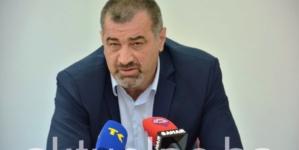 Žarko Vujović SDBiH: Za Selima sam kazao da je trebao dobiti Nobelovu nagradu a za uzvrat mi je kukavički stavljena meta na leđa VIDEO