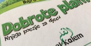 "JU BKC TK: Promocija knjige ""Dobrote plam"" autora  Bajre Perve"