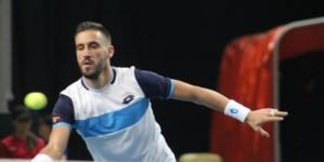 Džumhur poražen u prvom kolu ATP turnira u Nur-Sultanu