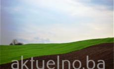 TK: Više sredstava za uređenje i zaštitu poljoprivrednog zemljišta