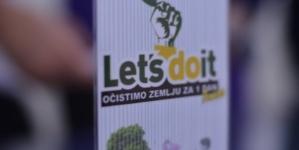 'Let's Do It':  Nove akcije pošumljavanja, BiH bogatija za 9.350 sadnica