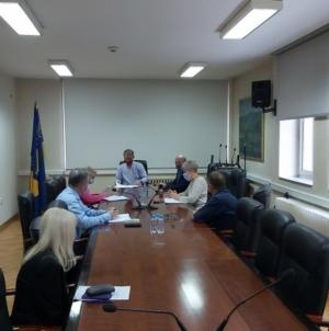 Potpisan Ugovor o pristupanju Kolektivnom ugovoru za službenike organa uprave i sudske vlasti u Federaciji BiH