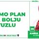 Amra Sinanović, kandidat SDA Tuzla za Gradsko vijeće: Imamo Plan za bolju Tuzlu!