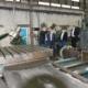 Premijer i predsjednik Skupštine TK posjetili kompaniju Bosna Niless u Lukavcu