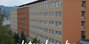 UKC Tuzla: Obustavlja se elektivni operativni (hirurški) program