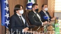 GO SDA Tuzla predstavio Izbornu platformu – Plan za bolju Tuzlu