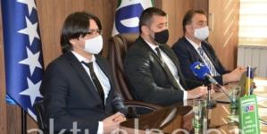 GO SDA Tuzla: Vodimo pozitivnu kampanju i imamo plan za bolju Tuzlu