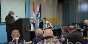 Dragan Čović prisustvovao obilježavanju 30. obljetnice HDZ-a BiH Tuzla VIDEO