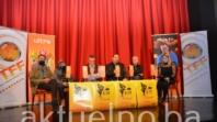 Više od 100 filmova na ovogodišnjem Tuzla Film Festivalu