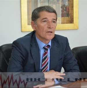 Saopštenje gradonačelnika Tuzle: Predsjednik Skupštine TK bezobrazno je nastupio prema Selimu Bešlagiću