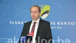 Održana 62. redovna sjednica Vlade TK: Kroz javne radove angažirati domaći privredu