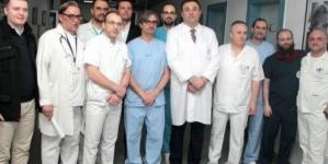 Rifatbegović: Na Klinici za hirurgiju UKC Tuzla godišnje se uradi oko 4.500 operativnih procedura