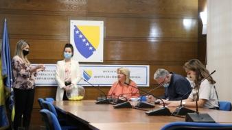 CIK BiH ovjerio još 15 kandidatskih listi za Izbore u Gradu Mostaru