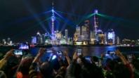 Tokom Zlatne sedmice u Kini ostvareno 618 miliona turističkih posjeta