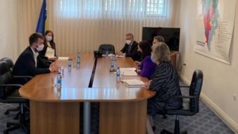Predstavnici CIK-a s nevladinim organizacijama: Zajednički cilj fer izbori