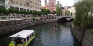 U Sloveniji od utorka zabrana kretanja izvan prebivališta