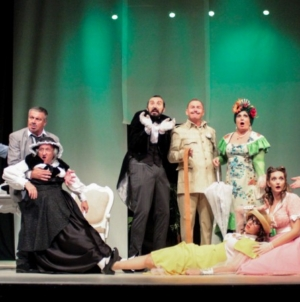 U Narodnom pozorištu Tuzla oktobar u znaku komedije