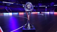 Ekipa Salinesa protiv Encampa iz Andore na startu UEFA futsal Lige prvaka