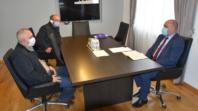 Premijer Tulumović obećao nabavku ultrazvučnog aparata za UKC Tuzla
