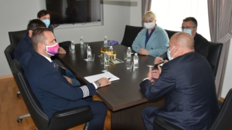Sastanak Vlade TK sa predstavnicima Wizzair-a