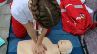 Svjetski dan reanimacije: 'I tvoje ruke mogu spasiti život'