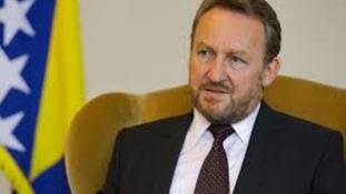 Bakir Izetbegović pozitivan na koronavirus, osjeća se dobro