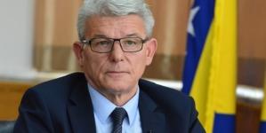Džaferović uputio telegam Trumpu: Želim da se što prije oporavite