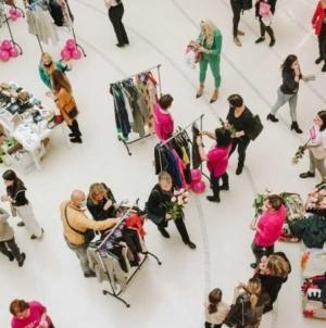 Na 'Ultra bazaru' prikupljena sredstva za Savez žena oboljelih od raka dojke