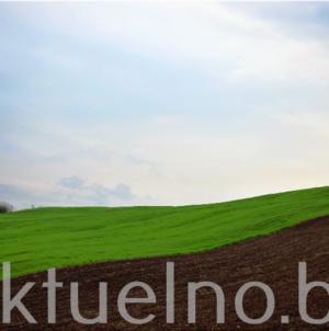 Početkom decembra počnje anketiranje iz oblasti poljoprivrede u BiH