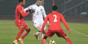 Nogometaši BiH poraženi od Irana u prijateljskoj utakmici u Sarajevu