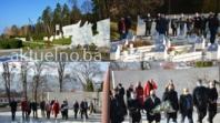 Ljubav prema domovini u Tuzli je jača od svake mržnje VIDEO