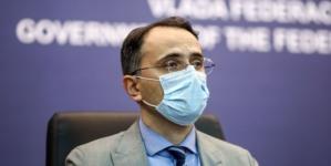 Musa: Smanjiti prenos infekcije, pritisak na bolnice i spasiti živote