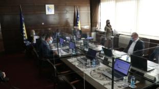 Vlada Federacije BiH usvojila informaciju o kontroli provođenja boračkih prava
