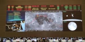 Kineska misija Chang'e-5 priprema se za slijetanje na Mjesec