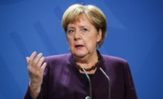 Merkel zagovara zatvaranje evropskih skijaških centara