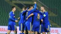 Mlada nogometna reprezentacija BiH savladala Belgiju za kraj kvalifikacija
