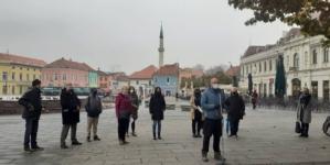 Proglas Grupe za čist zrak u Tuzli