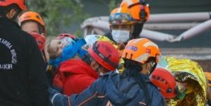 Beba Ayda spašena 91 sat nakon potresa u Izmiru