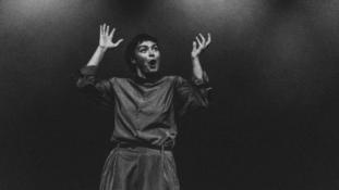 Druga noć TKT Fest 2020: Monodrama''Školjka šumi' autora Slobodana Novaka