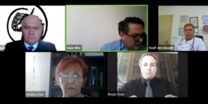 Sesija 'Kruga 99'-Bitno adekvatno educirati građane o nužnosti mjera prevencije