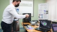 Mašinskom fakultetu Univerziteta u Tuzli dostavljena vrijedna oprema Njemačke