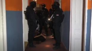 Marokanac osumnjičen za ubojstvo u Sarajevu uhićen u Beogradu
