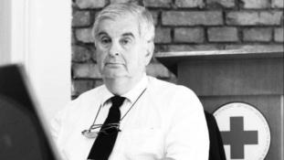 Preminuo doktor Sead Jamakosmanović