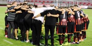 Fudbaleri Slobode na gostovanju kod Širokog pokušat će nastaviti niz bez poraza