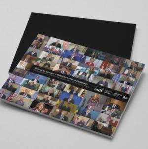 Predstavljena publikacija 'Sjećanje na genocid u Srebrenici:Poruka civilizacije'